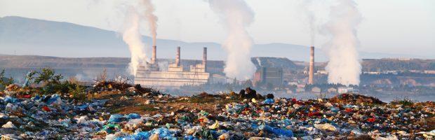A humanidade esgotou os recursos naturais para o ano de 2018