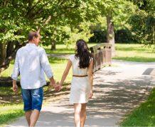 A Caminhada do Amor