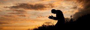 O que é ter comunhão com Deus?