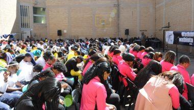 Programa social da Universal ajuda na reinserção de presas na África do Sul