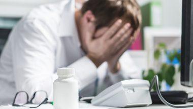 A depressão e o suicídio na classe médica