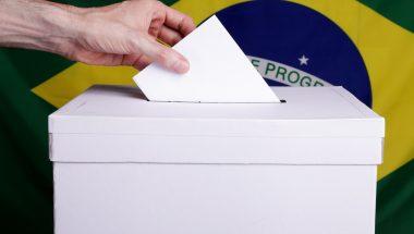 Como anular meu voto?