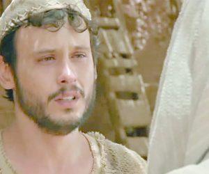 Quem foi José na novela Jesus?