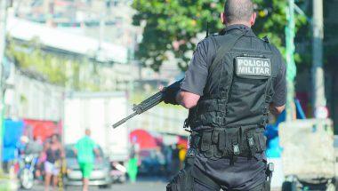 O que você pode fazer pela  segurança pública do País