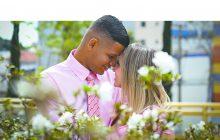 Um casamento que inspirou a mudar de vida