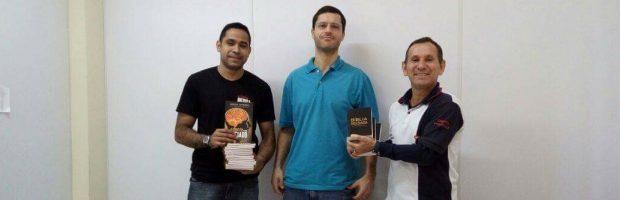 Conheça o trabalho evangelístico oferecido aos jovens do CASE de Florianópolis