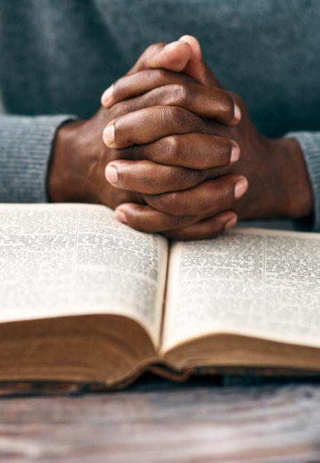 A Escola da fé