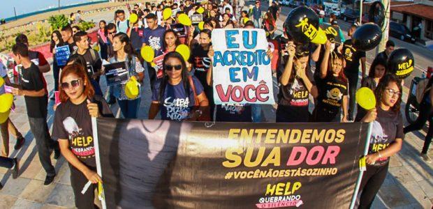 Mobilização no Ceará