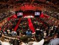 Mais de 4 mil pessoas que presenciaram os milagres durante o encontro
