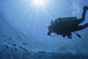Você é um cristão mergulhador?