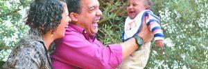 As barreiras que não impediram a paternidade