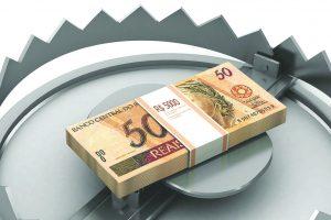 Cuidado com a corrupção diária