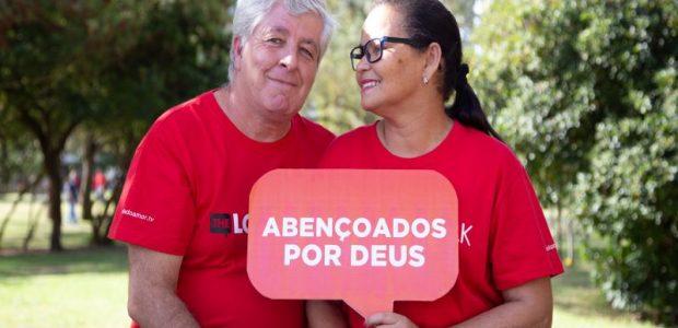 Caminhada do Amor em Portugal (Europa)