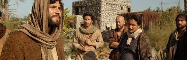 Jesus expulsa demônio de menino e enfrenta Efraim