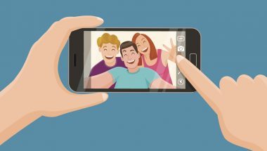 259 mortes em um ano: os perigos de uma selfie