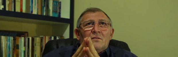 Pastor evangélico denuncia ataque de opositores políticos