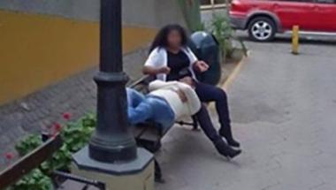 Homem descobre traição da esposa pelo Google Street View