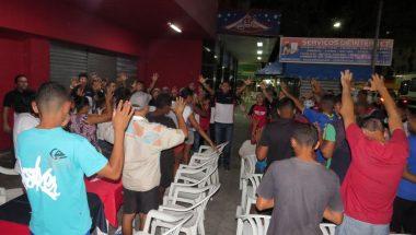 Grupo ampara pessoas que vivem em situação de rua no Rio Grande do Norte