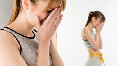 Os efeitos da anorexia na vida de uma jovem