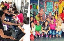 Uruguai: valorização pessoal das detentas faz parte do processo de ressocialização
