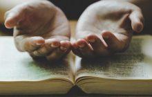 5 passos para ter um relacionamento sério com Deus