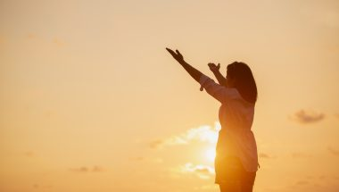 Como ser uma pessoa de fé