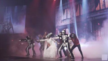 Nos Estados Unidos, igrejas celebram o Halloween com festas temáticas