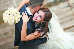 Quais são suas referências de casamento?