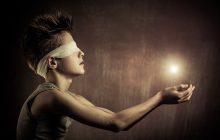 O orgulho e o perigo da cegueira espiritual