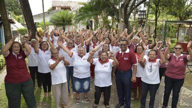 Calebe comemora seis anos de ações sociais pelo mundo