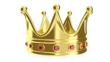 A coroa ou a vergonha