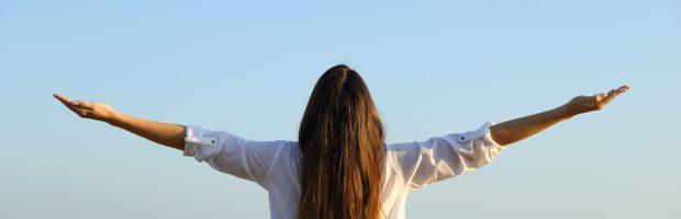 Entrega de corpo, alma e espírito a Deus