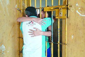 Quem luta pelos jovens que cometem crimes?