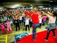 O grupo Calebe completou seis anos de atividade no Brasil / São Paulo