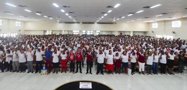 No Brasil todo, foram mais de 100 mil pessoas alcançadas / Bahia