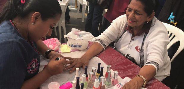 Atendimentos de saúde e bem-estar / Equador