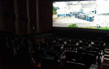 Nada a Perder: documentário sobre o Cinema Solidário