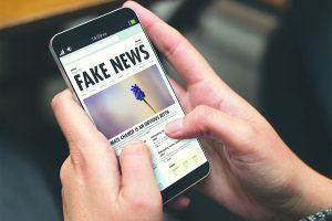 Fake News fazem homens serem incendiados vivos