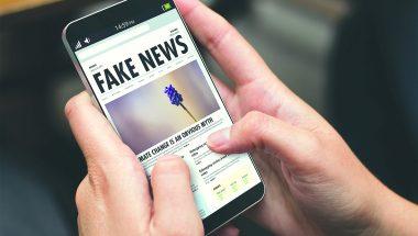 Apenas 8% das mensagens divulgadas no WhatsApp são verdadeiras