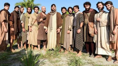 Apóstolos ficam chocados ao ouvir Jesus dizer que será morto