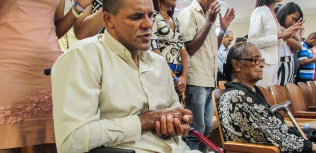 Inauguração Catedral de Sergipe: a Universal chegou a Sergipe há 36 anos