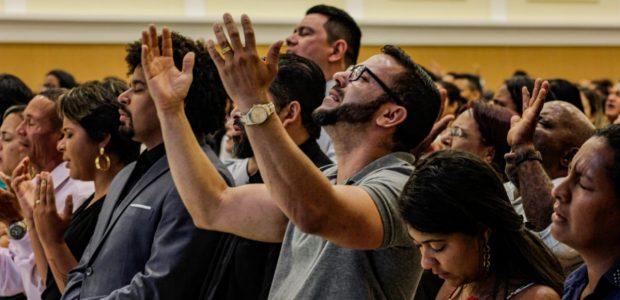 Inauguração Catedral de Sergipe: foi uma manhã de muita fé
