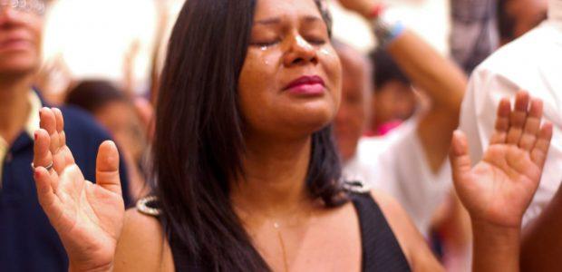 Inauguração Catedral de Sergipe: ... e uma manhã de entrega ao Senhor Jesus