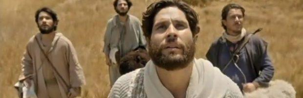 Jesus avisa que chegou a hora de partirem
