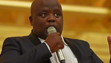 FIFA bonifica membro da Universal Chippa Mpengesi