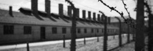 A Europa está esquecendo do Holocausto