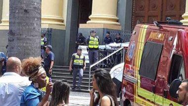 Tragédia na Catedral Metropolitana de Campinas: O que está por trás da atitude do atirador?