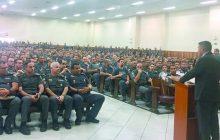 Palestras para policiais militares fortalecem a corporação