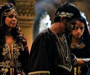 As maldades de Herodíade