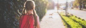Castigo: pai obriga sua filha a andar oito quilômetros